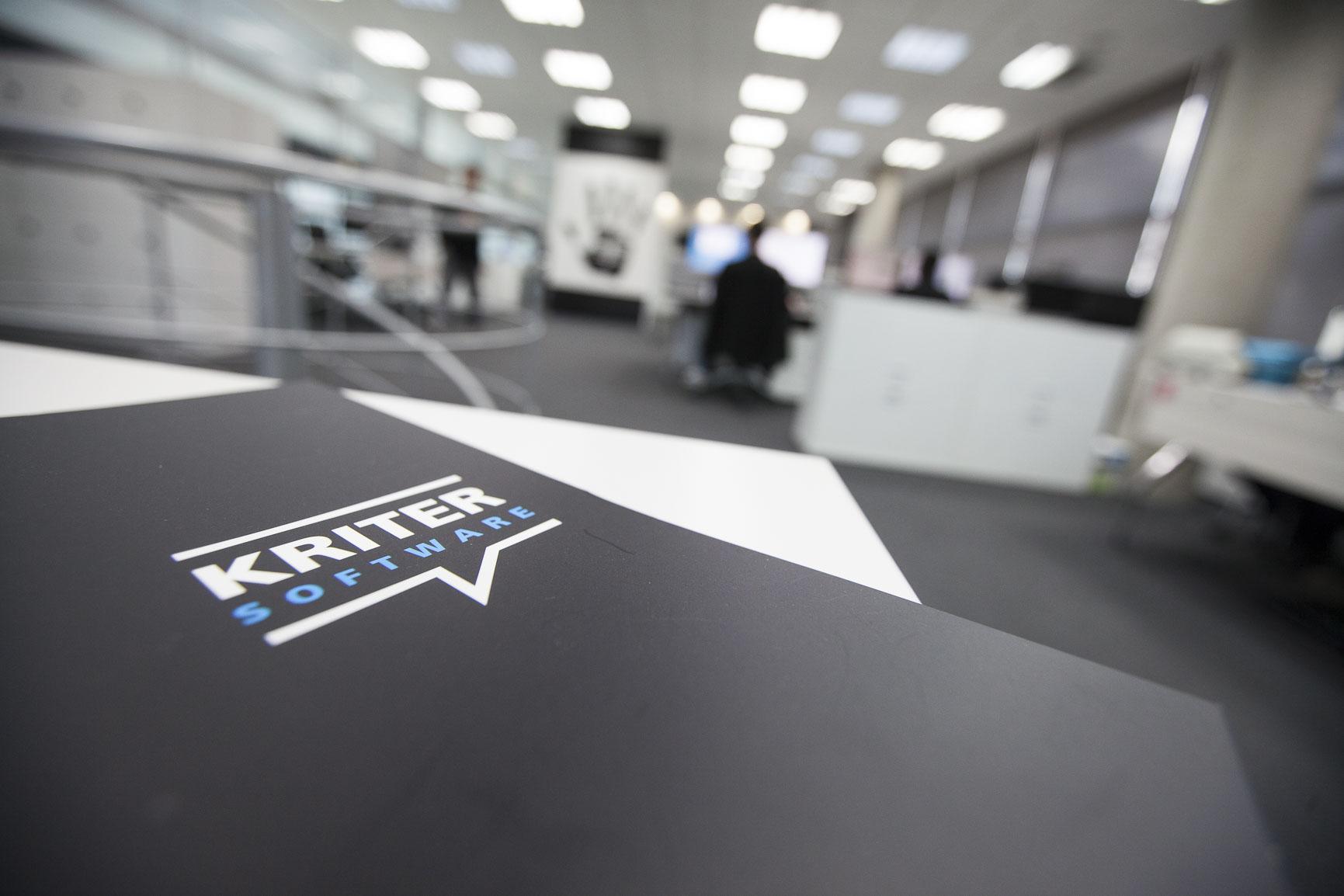 Transforma tu negocio con KRITER ERP