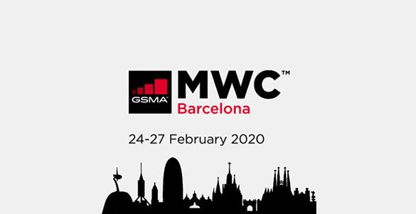 RepCamp en el MWC 2020 (Actualizado)